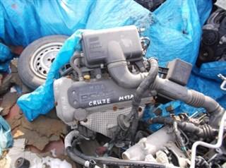 Двигатель Chevrolet Cruze Владивосток