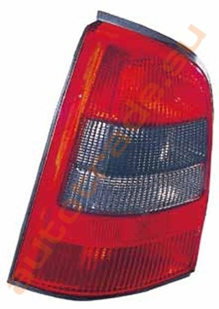 Стоп-сигнал Chevrolet Vectra Новосибирск