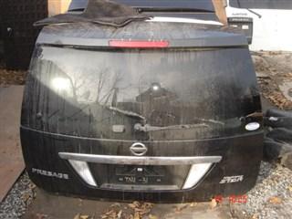 Дверь задняя Nissan Presage Владивосток