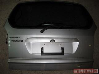 Дверь задняя Subaru Traviq Красноярск