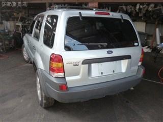 Решетка под лобовое стекло Ford Escape Новосибирск