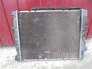 Радиатор основной Nissan Cube Хабаровск