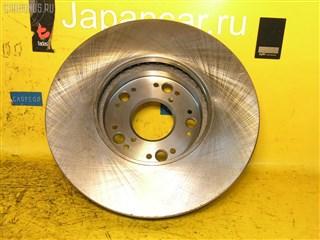 Тормозной диск Toyota Cressida Новосибирск