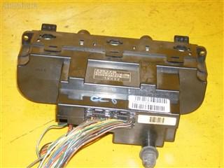 Блок управления климат-контролем Subaru Impreza WRX Новосибирск