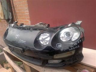 Nose cut Toyota Celica Новосибирск