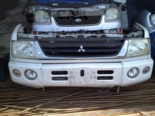 Nose cut Mitsubishi Pajero Mini Владивосток