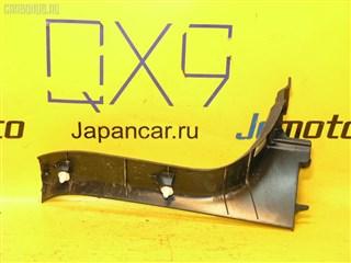 Накладка на порог Lexus RX450H Новосибирск