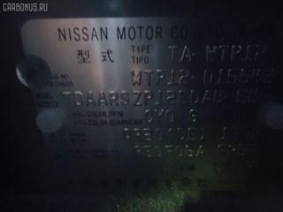 Шкив Nissan Bassara Владивосток