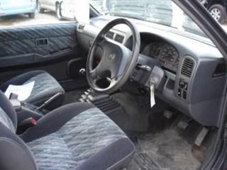 Дверь задняя Nissan Terrano Владивосток