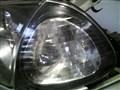 Габарит для Toyota Caldina Van
