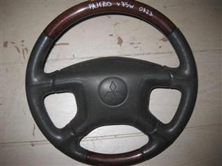 Руль Mitsubishi Pajero Владивосток