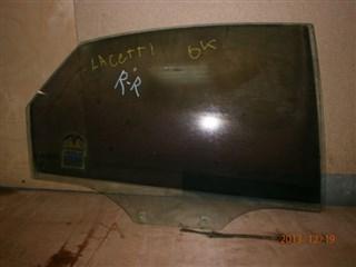 Стекло двери Chevrolet Lacetti Москва
