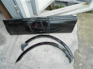 Дефендер двери боковой Subaru Lancaster Владивосток