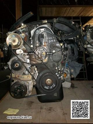 Двигатель Honda Stream Новосибирск