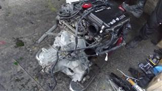 Двигатель Nissan California Владивосток