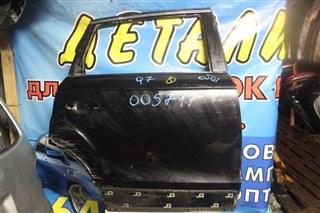 Дверь Audi Q7 Бердск
