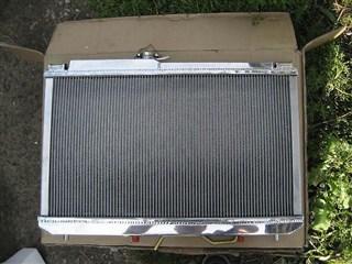 Радиатор основной Toyota Camry Prominent Новосибирск