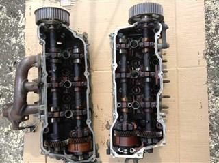 Головка блока цилиндров Toyota Harrier Томск