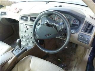 Консоль кпп Volvo S60 Новосибирск