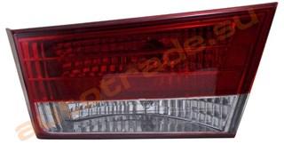 Вставка между стопов Hyundai Sonata Иркутск