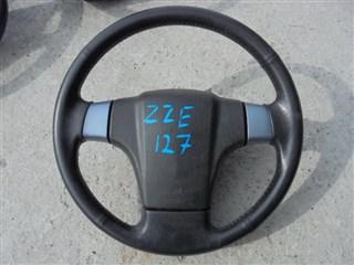 Руль Toyota Will Хабаровск