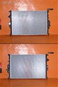 Радиатор основной для Volvo S60
