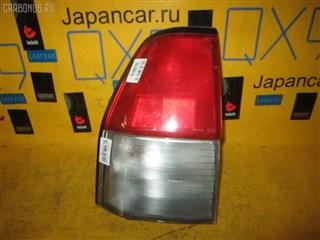 Стоп-сигнал Mitsubishi Diamante Wagon Новосибирск