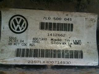 Балка подвески Volkswagen Touareg Владивосток