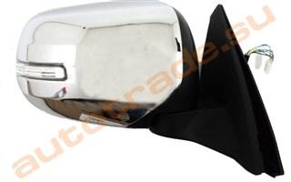 Зеркало Mitsubishi Pajero Sport Новосибирск