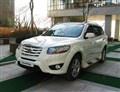 Обвес для Hyundai Sonata