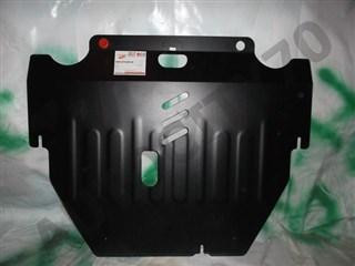 Защита двигателя Ford S-max Томск