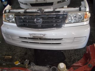 Nose cut Mazda Bongo Friendee Владивосток
