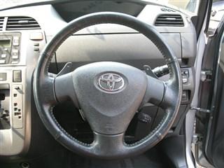 Руль с airbag Toyota Ractis Владивосток