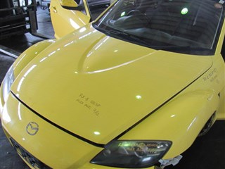 Лобовое стекло Mazda RX-8 Владивосток