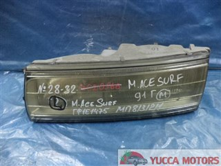 Фара Toyota Masterace Surf Барнаул