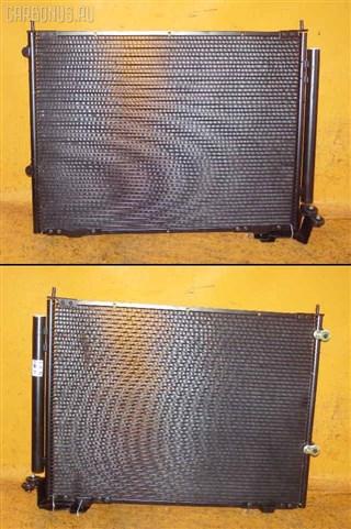 Радиатор кондиционера Honda MDX Владивосток