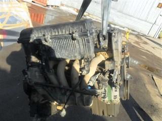 Двигатель KIA Rio Новосибирск