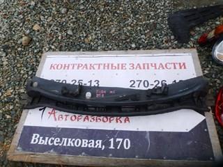 Решетка под лобовое стекло Nissan Tiida Владивосток