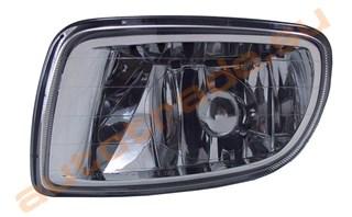 Туманка Hyundai Elantra Москва