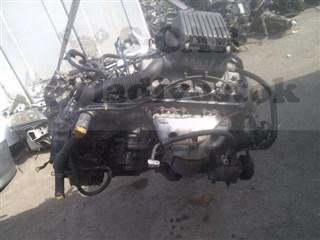 Двигатель Honda Capa Владивосток