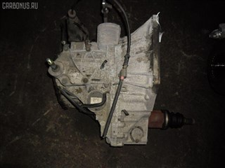 АКПП Nissan Tiida Latio Новосибирск