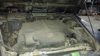 Подушка двигателя Mercedes-Benz G-Class Владивосток