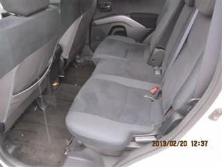 Механизм ремня безопасности Mitsubishi Outlander XL Новосибирск