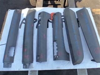 Накладки на крышу Honda Element Владивосток