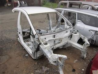 Половина кузова Nissan Tiida Latio Владивосток
