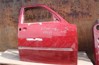 Дверь Dodge Nitro Бердск