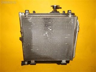 Радиатор основной Suzuki Mr Wagon Уссурийск