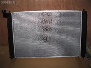 Радиатор основной Toyota Opa Уссурийск