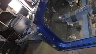 Лонжерон Mazda 3 Новосибирск