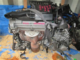 Двигатель Suzuki Swift Владивосток